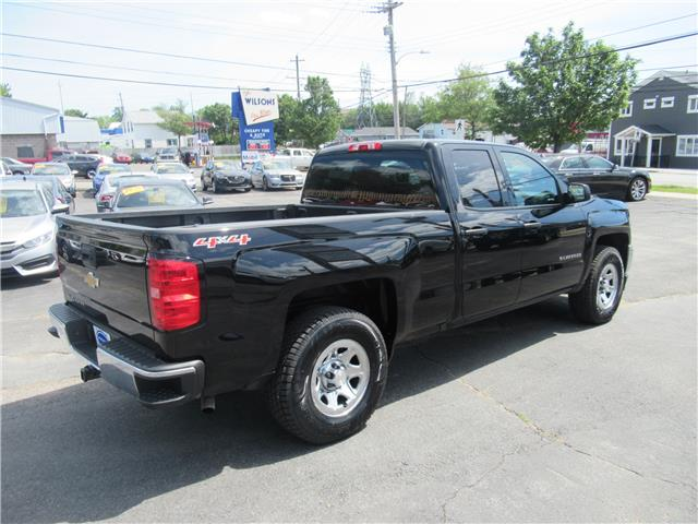 2017 Chevrolet Silverado 1500 LS (Stk: 239000) in Dartmouth - Image 5 of 18