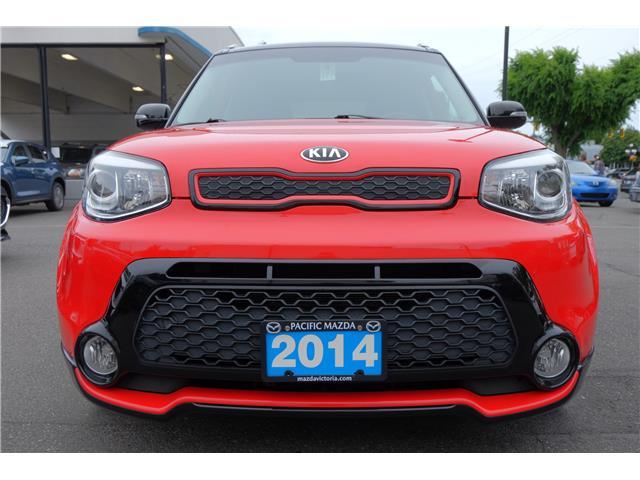 2014 Kia Soul SX (Stk: 568715A) in Victoria - Image 3 of 20