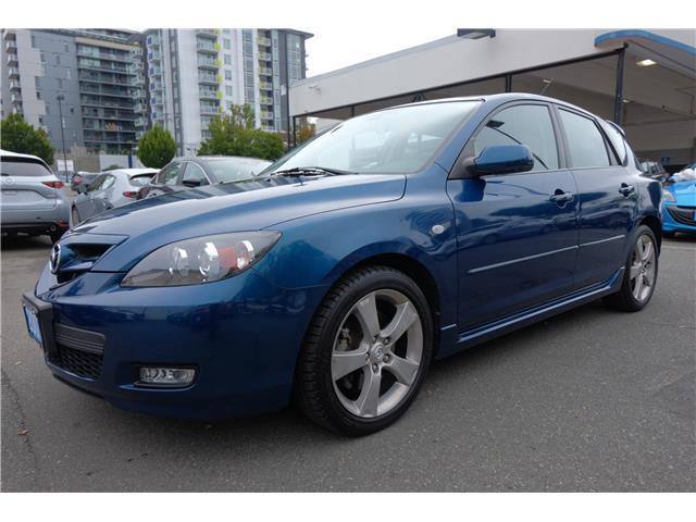 2007 Mazda Mazda3 Sport GS (Stk: 628156A) in Victoria - Image 1 of 21