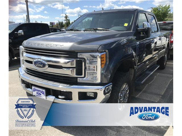 2017 Ford F-350 XLT (Stk: T22900) in Calgary - Image 1 of 18