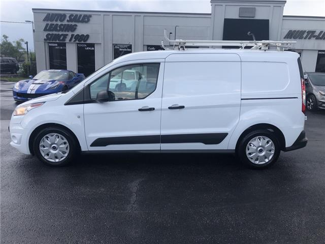 2014 Ford Transit Connect XLT (Stk: ML4490) in Oakville - Image 2 of 10