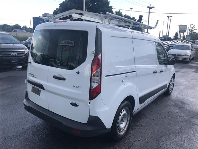 2014 Ford Transit Connect XLT (Stk: ML4490) in Oakville - Image 4 of 10