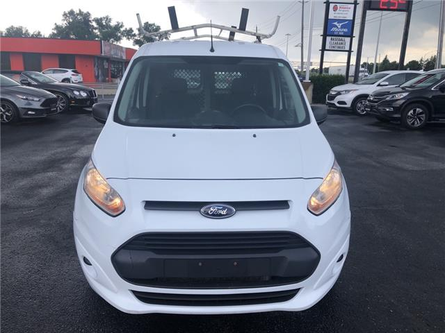 2014 Ford Transit Connect XLT (Stk: ML4490) in Oakville - Image 10 of 10