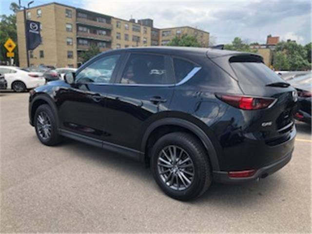 2019 Mazda CX-5 GS (Stk: D-19095) in Toronto - Image 3 of 18
