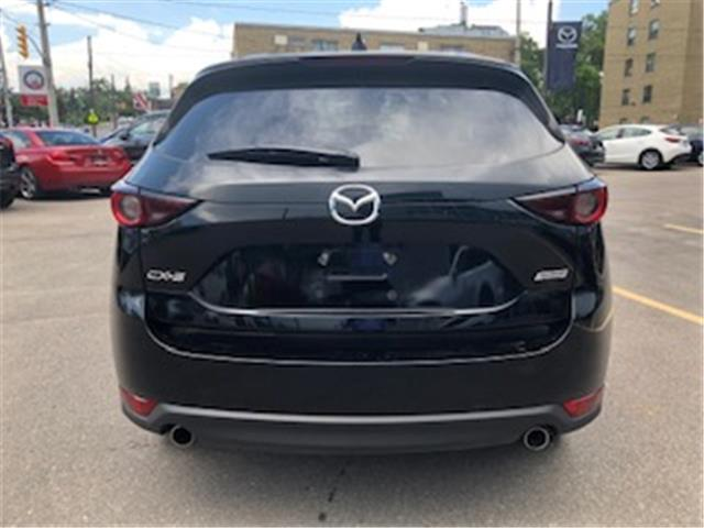 2019 Mazda CX-5 GS (Stk: D-19095) in Toronto - Image 4 of 18