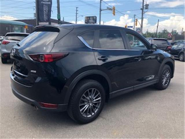 2019 Mazda CX-5 GS (Stk: D-19095) in Toronto - Image 5 of 18