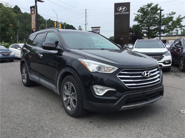 2015 Hyundai Santa Fe XL Premium (Stk: P3336) in Ottawa - Image 1 of 13