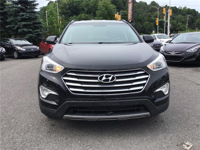 2015 Hyundai Santa Fe XL Premium (Stk: P3336) in Ottawa - Image 2 of 13