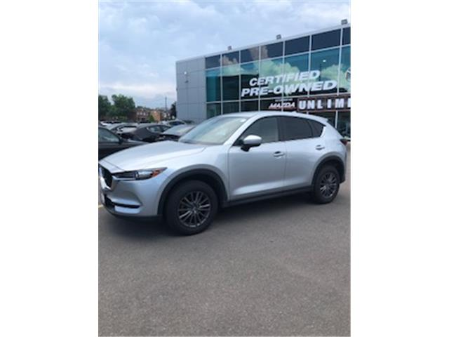 2019 Mazda CX-5 GS (Stk: D-19073) in Toronto - Image 2 of 18