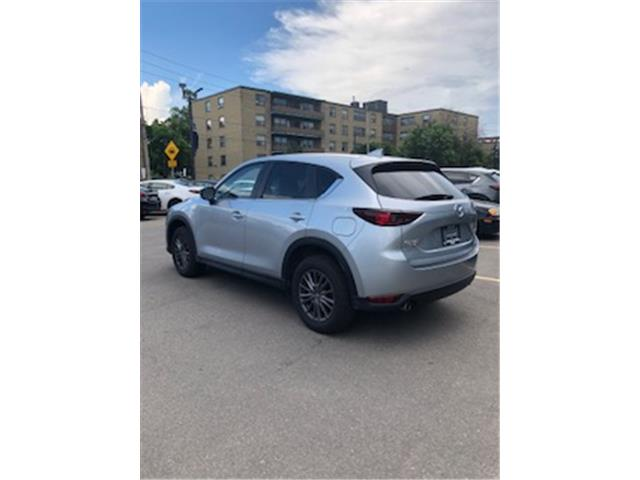 2019 Mazda CX-5 GS (Stk: D-19073) in Toronto - Image 3 of 18