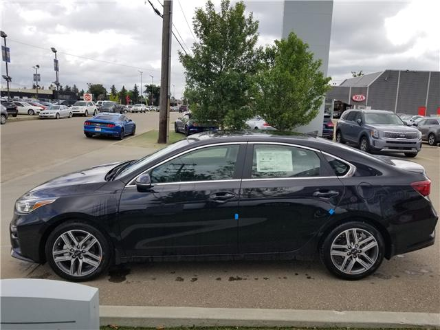 2019 Kia Forte EX Premium (Stk: 21758) in Edmonton - Image 5 of 19