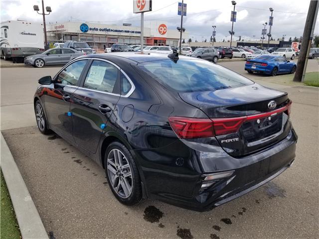 2019 Kia Forte EX Premium (Stk: 21758) in Edmonton - Image 6 of 19