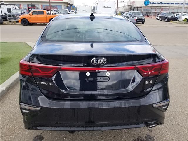 2019 Kia Forte EX Premium (Stk: 21758) in Edmonton - Image 7 of 19