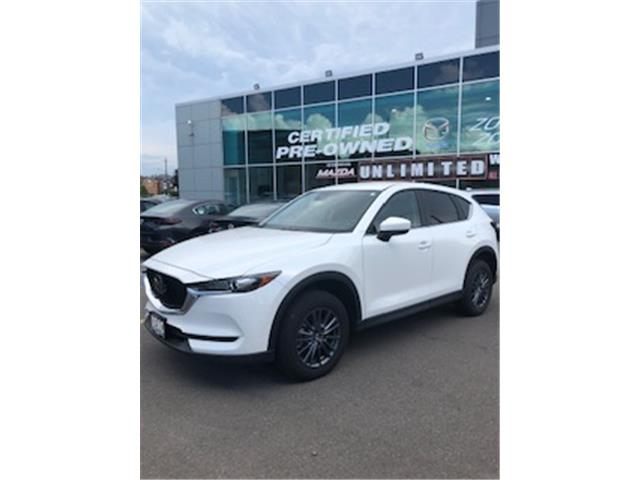 2019 Mazda CX-5 GS (Stk: D-19169) in Toronto - Image 2 of 19