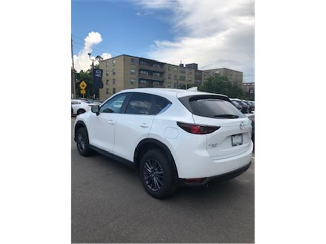 2019 Mazda CX-5 GS (Stk: D-19169) in Toronto - Image 3 of 19