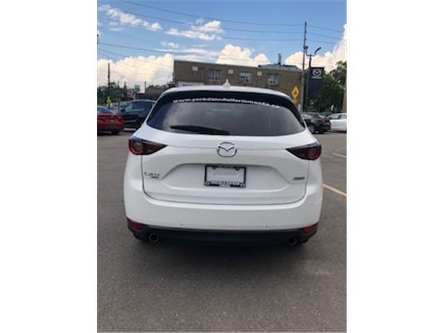 2019 Mazda CX-5 GS (Stk: D-19169) in Toronto - Image 4 of 19