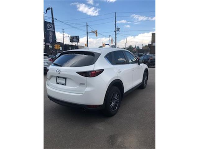 2019 Mazda CX-5 GS (Stk: D-19169) in Toronto - Image 5 of 19