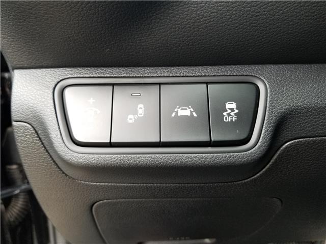 2019 Kia Forte EX Premium (Stk: 21758) in Edmonton - Image 10 of 19