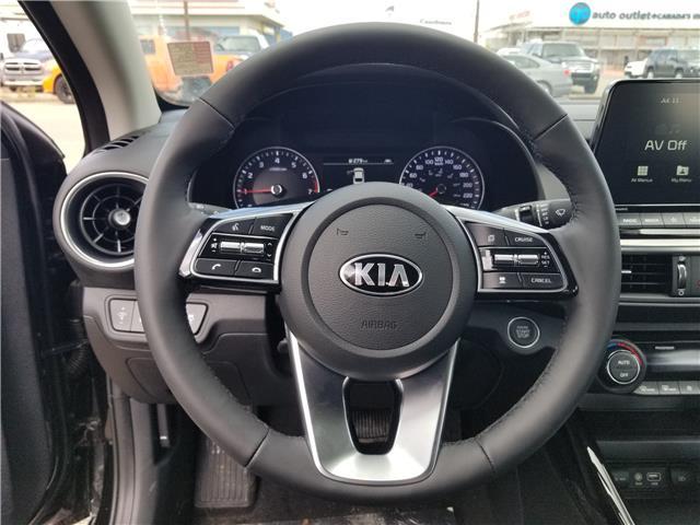 2019 Kia Forte EX Premium (Stk: 21758) in Edmonton - Image 12 of 19