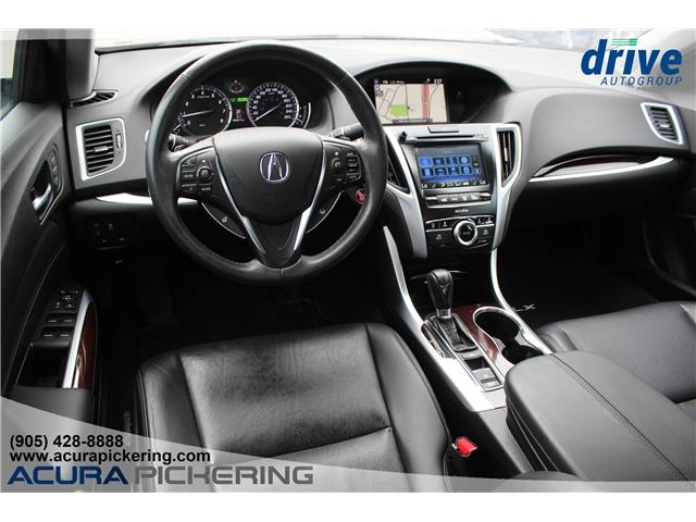 2015 Acura TLX Tech (Stk: AP4916) in Pickering - Image 2 of 26