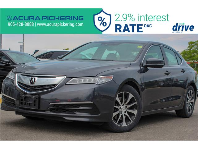 2015 Acura TLX Tech (Stk: AP4916) in Pickering - Image 1 of 26