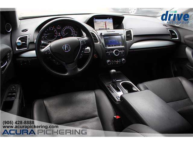 2017 Acura RDX Elite (Stk: AT234A) in Pickering - Image 2 of 22