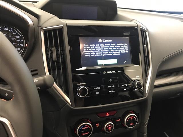2019 Subaru Crosstrek Touring (Stk: 207001) in Lethbridge - Image 18 of 26