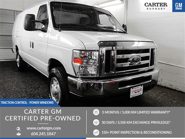2013 Ford E-250 Commercial (Stk: F3-38541) in Burnaby - Image 1 of 22