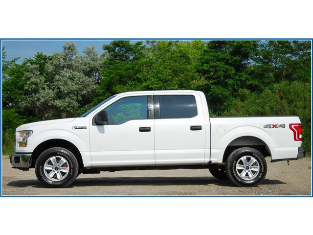 2015 Ford F-150 XLT (Stk: 9F3350A) in Kitchener - Image 2 of 16