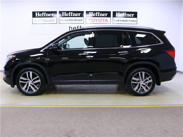2016 Honda Pilot Touring (Stk: 195357) in Kitchener - Image 2 of 36