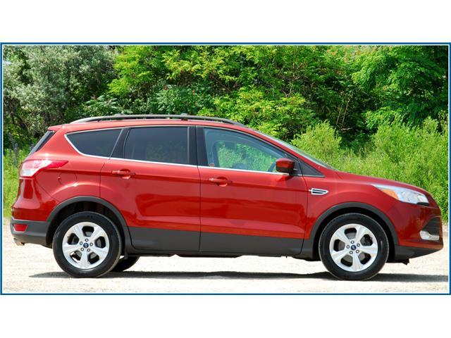 2015 Ford Escape SE (Stk: D94450A) in Kitchener - Image 2 of 14