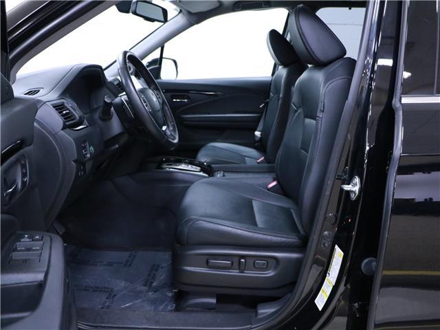 2016 Honda Pilot Touring (Stk: 195357) in Kitchener - Image 4 of 36