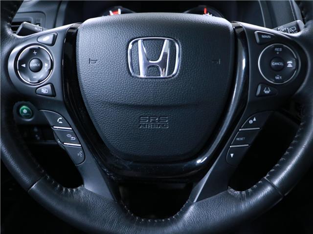 2016 Honda Pilot Touring (Stk: 195357) in Kitchener - Image 10 of 36