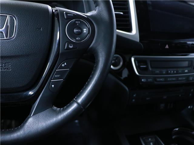 2016 Honda Pilot Touring (Stk: 195357) in Kitchener - Image 11 of 36