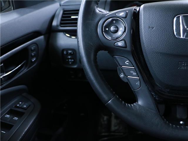 2016 Honda Pilot Touring (Stk: 195357) in Kitchener - Image 9 of 36