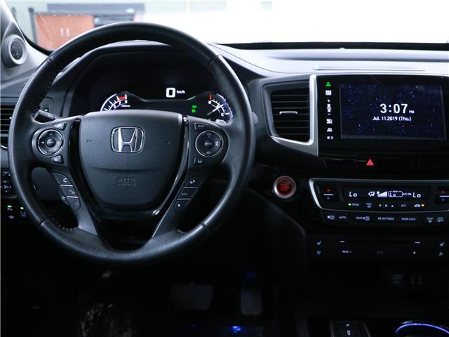 2016 Honda Pilot Touring (Stk: 195357) in Kitchener - Image 6 of 36