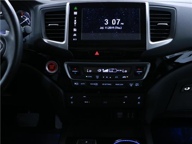 2016 Honda Pilot Touring (Stk: 195357) in Kitchener - Image 7 of 36