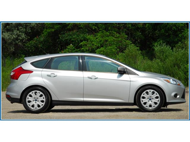 2014 Ford Focus SE (Stk: 9E5120A) in Kitchener - Image 2 of 15