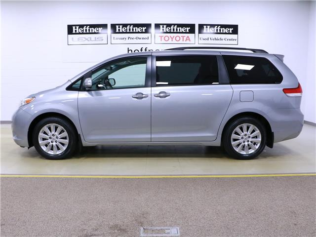 2014 Toyota Sienna XLE 7 Passenger (Stk: 195652) in Kitchener - Image 2 of 34