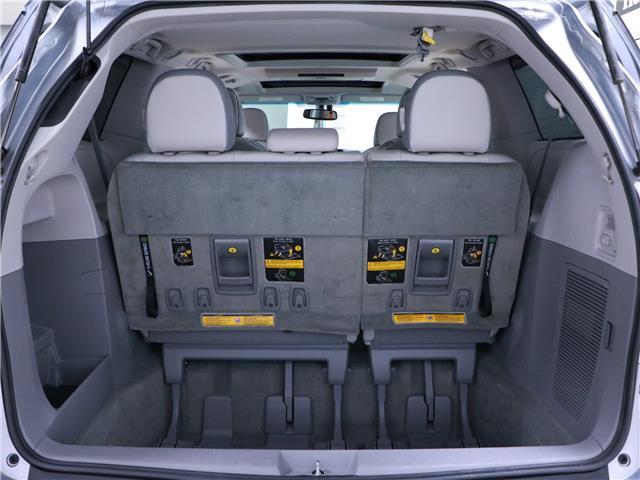 2014 Toyota Sienna XLE 7 Passenger (Stk: 195652) in Kitchener - Image 23 of 34