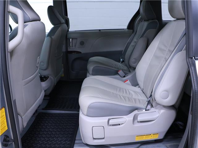 2014 Toyota Sienna XLE 7 Passenger (Stk: 195652) in Kitchener - Image 18 of 34