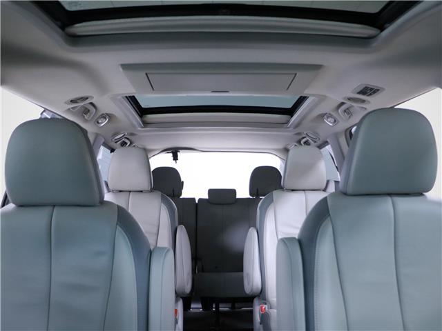 2014 Toyota Sienna XLE 7 Passenger (Stk: 195652) in Kitchener - Image 21 of 34