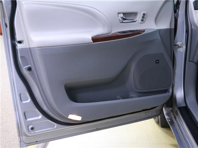 2014 Toyota Sienna XLE 7 Passenger (Stk: 195652) in Kitchener - Image 12 of 34