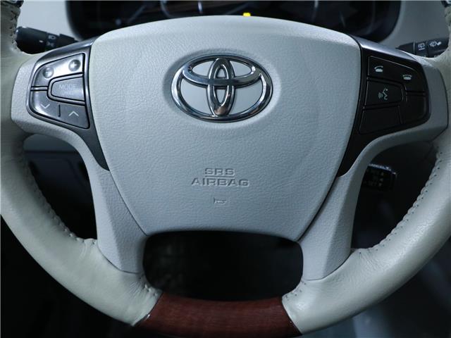 2014 Toyota Sienna XLE 7 Passenger (Stk: 195652) in Kitchener - Image 10 of 34