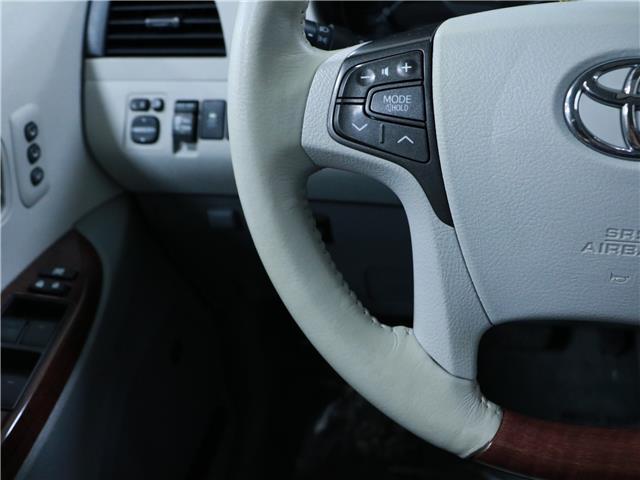 2014 Toyota Sienna XLE 7 Passenger (Stk: 195652) in Kitchener - Image 9 of 34