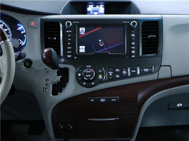 2014 Toyota Sienna XLE 7 Passenger (Stk: 195652) in Kitchener - Image 7 of 34