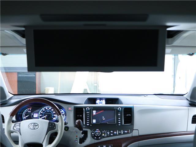 2014 Toyota Sienna XLE 7 Passenger (Stk: 195652) in Kitchener - Image 19 of 34
