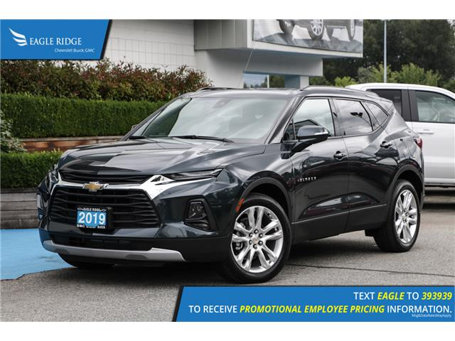 2019 Chevrolet Blazer 3.6 True North (Stk: 95007A) in Coquitlam - Image 1 of 19