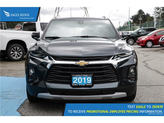 2019 Chevrolet Blazer 3.6 True North (Stk: 95007A) in Coquitlam - Image 2 of 19