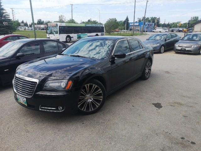 2013 Chrysler 300 S (Stk: 1119) in Winnipeg - Image 1 of 14